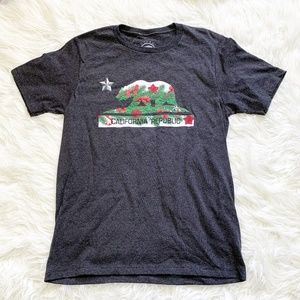 OCEAN CURRENT T-Shirt Youth L